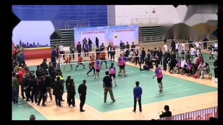 2020年邵阳市总工会气组决赛城步县VS洞口县