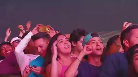 Alesso - Heroes, UMF Miexico 2017