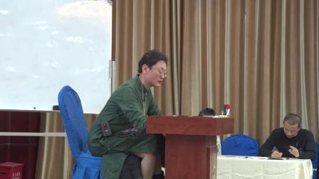 舒卿老师,学中医针灸现场教学连载(32)