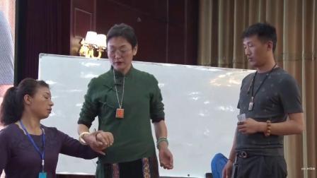 舒卿老师,学中医针灸现场教学连载(33)