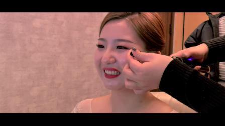 李x强&李x彤——《银河婚礼》海南岛·聖和印象直播