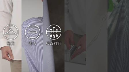 Business Casual 商务便装_Chinese Version