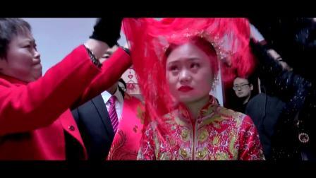 李x辉&韩x旭——《乡村爱情婚礼》海南岛·聖和印象直播
