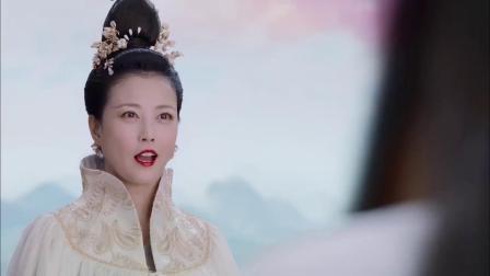 香蜜:亲眼见锦觅唤雪后,水神才知锦觅是其亲生的,不是天帝孩子!