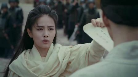 女将军遇刺流产,没想到主谋竟是自己的丈夫,结局虐心了!