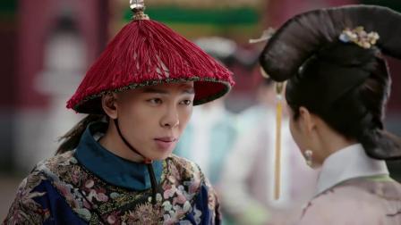 如懿传:太监扶持令妃上位,为防止令妃私情暴露,设计陷害老情人!