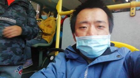 (沙正国→上海公交)VID_20201127_160600(20路 96492)