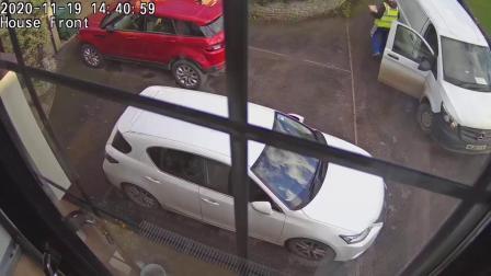 【3DM游戏网】亚马逊司机偷走PS5