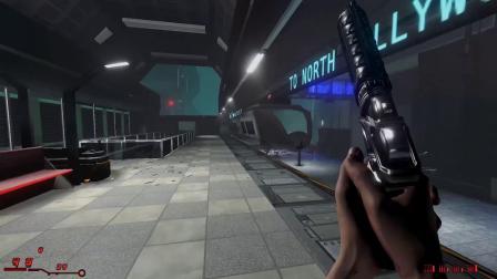 【3DM游戏网】MOD制作《银翼杀手》