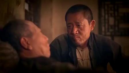 老农民:老爹临死前,叮嘱儿子三件事,最后一件儿子不敢答应