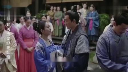 知否:张大娘子羞辱明兰,暗中使唤下人,顾廷烨霸气宠妻!