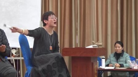 舒卿老师,学中医针灸现场教学连载(39)