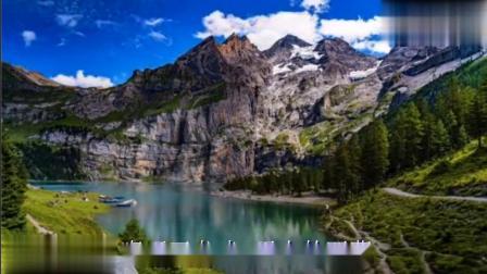风起云涌  天生美景-歌曲: 天上的西藏
