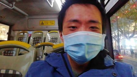 (沙正国→上海公交)VID_20201130_165816(920路 99645)