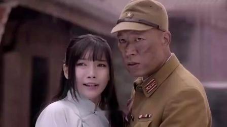 鬼子大佐与美女大战,不料妹妹突然出现,鬼子结果死的太惨