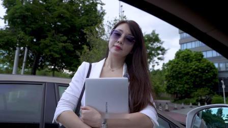《老板,请上车!》争做优秀的打工人 试驾别克GL8 ES陆尊版