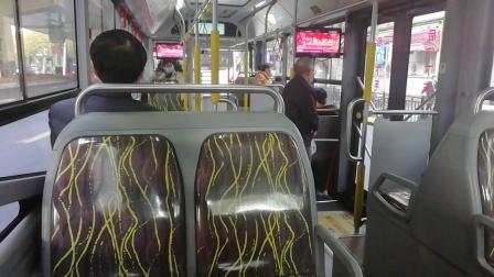 (沙正国→上海公交)VID_20201201_152214(933路 33707)