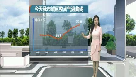 2020年12月02日中山天气预报(普通话版)
