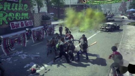 【3DM游戏网】《腐烂国度2》Xbox Series X|S的优化