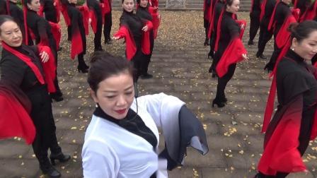 麻阳旗袍协会 文名山万寿塔 剧目《重回汉唐》20201121