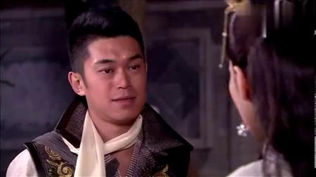 龙门镖局:大小姐上演奇葩私奔,八斗一出门傻眼了,全是保镖!