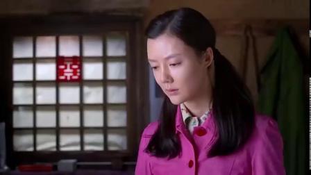满仓进城:景梅在干农活,孩子哭得厉害没人管,景梅终于忍不住了