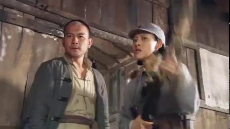 神枪:新四军假扮日军,越过鬼子防区,不料被昔日老对手识破!