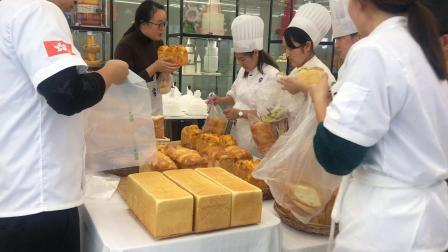 杭州港焙西点济南靠谱的烘焙学校-济南哪家西点培训好
