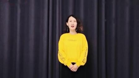 妃儿广场舞《答对了》改编时尚简单爆火网路流行舞