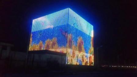 【亮丽龙案例】河北保定市阜平县种植果蔬冰库项目顺利验收