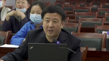 邯郸市人社局-养老处宣传片