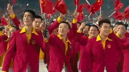 一首震撼十四亿华夏儿女灵魂的歌曲《东方巨龙》高清视频