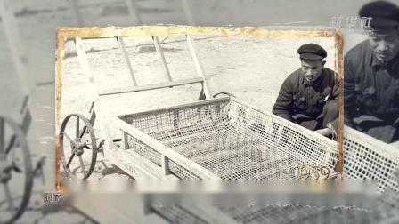 3【微视频】中原麦收一甲子 - 新华网河南频道