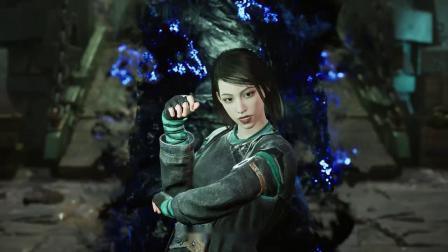 【游民星空】《轩辕剑7》日文配音
