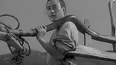 国产经典老电影(鲁班的传说)