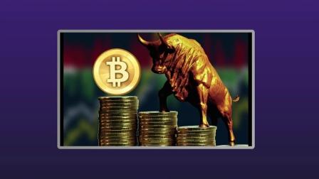 加密货币:未来10年的长期趋势