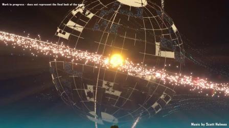【3DM游戏网】《戴森球计划》宣传片