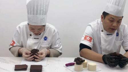 杭州港焙西点山东蛋糕培训班哪家好-山东哪里可以学做蛋糕
