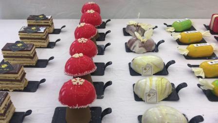 杭州港焙西点山东蛋糕西点培训-山东蛋糕西点培训学校