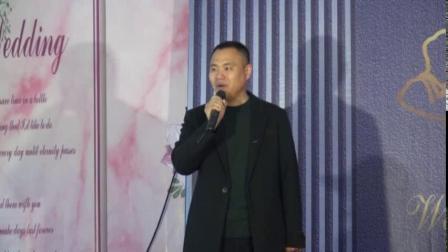 赞皇县丽景山庄丝弦专场演唱会20201122