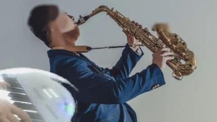 成人简易钢琴 电视剧乙未豪客传奇主题曲 李娜《谁说也不信他》88琴键即兴无旋律伴奏