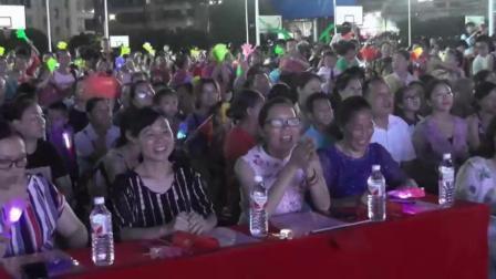 灌阳县海燕幼儿园庆祝中华人民共和国成立70周年 建党98周年公益汇演 舞蹈《基本功组合》