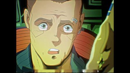 【游民星空】如果2077是部80年代风动画