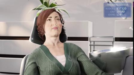 【游民星空】牙医模拟器《Boring Game》