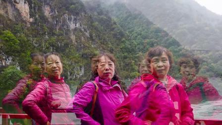 巴东县神农溪2