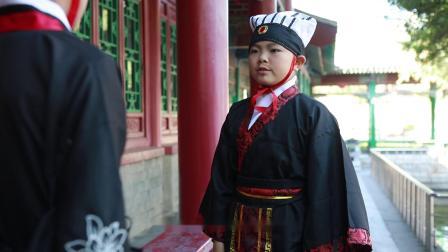 中华成语故事珠海站-巾帼英雄