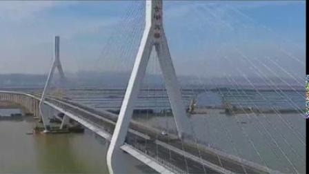 潮汕环线高速公路全面建成,预计月底通车!