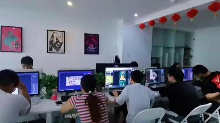 商丘千云电脑电脑办公员电脑培训办公软件培训班