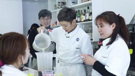 杭州港焙西点蛋糕培训学校 宁波奶茶培训 宁波哪里有奶茶培训