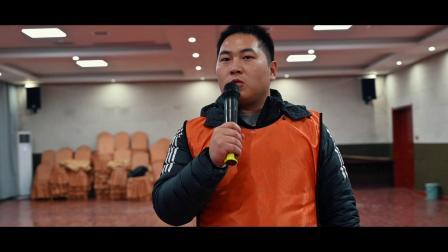 陕建机施集团四公司高效团队建设体验式培训圆满结束